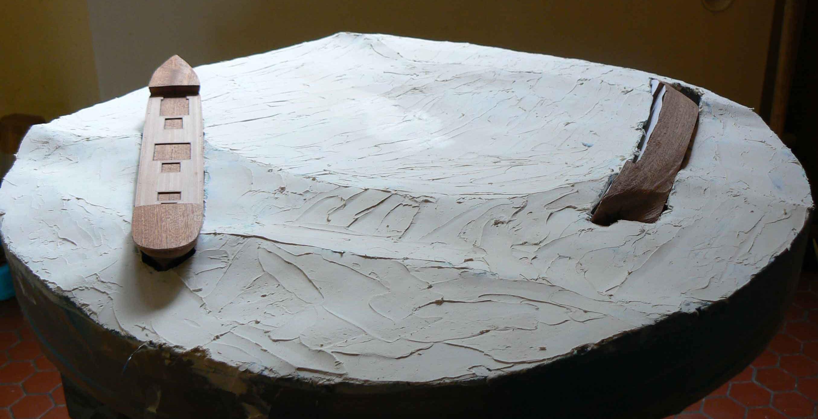 """""""CE SONT VOILIERS QUE VENT EMPORTE""""-Loire & Dalgonar, 1/350 scratch AvXUAq"""