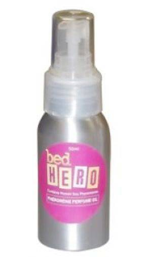 BED HERO - PHEROMONE PERFUME BdXPjL