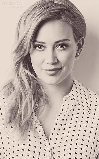 Hilary Duff C3UlPa