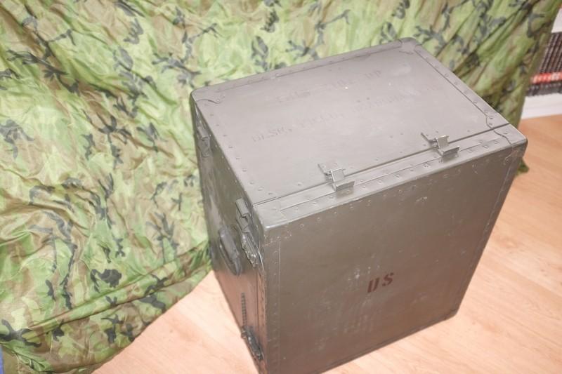 M1952 field desk. Fqr4Ck