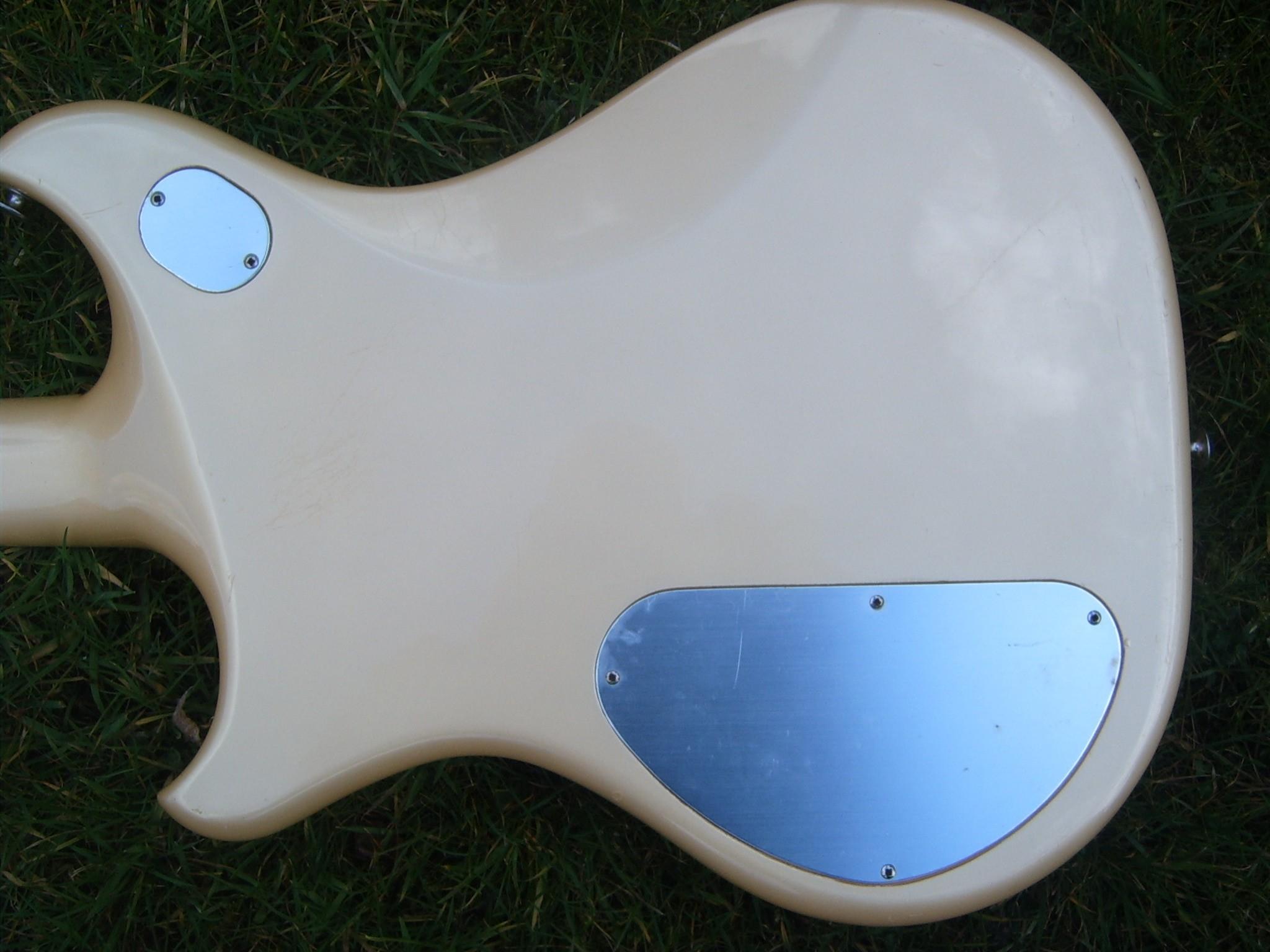 BASS - Westone Thunder ll Bass. Thunder 2. GAr4VI
