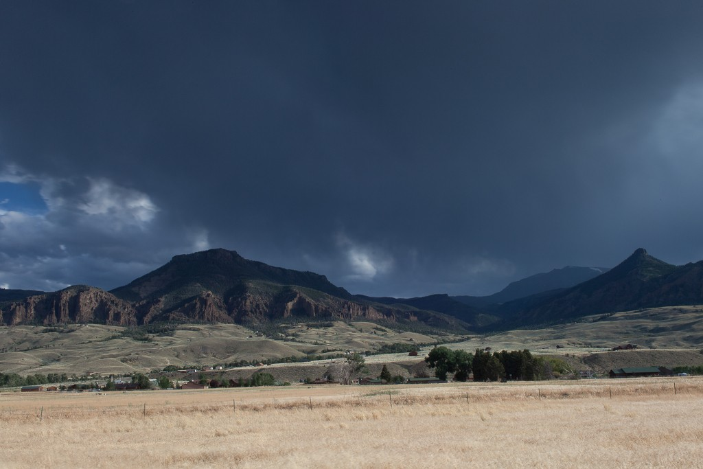 Wyoming Paysages GO9xR4