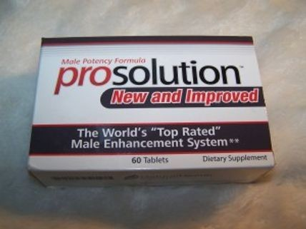 PROSOLUTION Pill Original | Zakar lebih keras, besar dan man Hl7Jbl