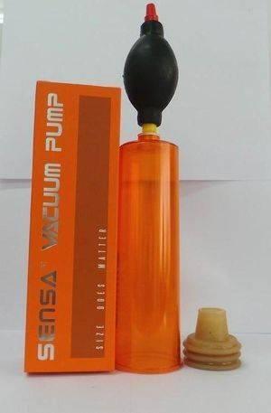 Sensa Vacuum Pump - (Penis Enlargement Pump) | WWW.BATINMALA KlUVc9