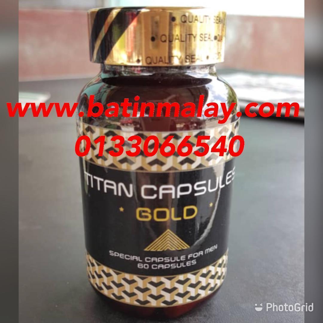 ITAN KAPSUL GOLD 60 BIJI - www.batinmalay.com KluSQ3