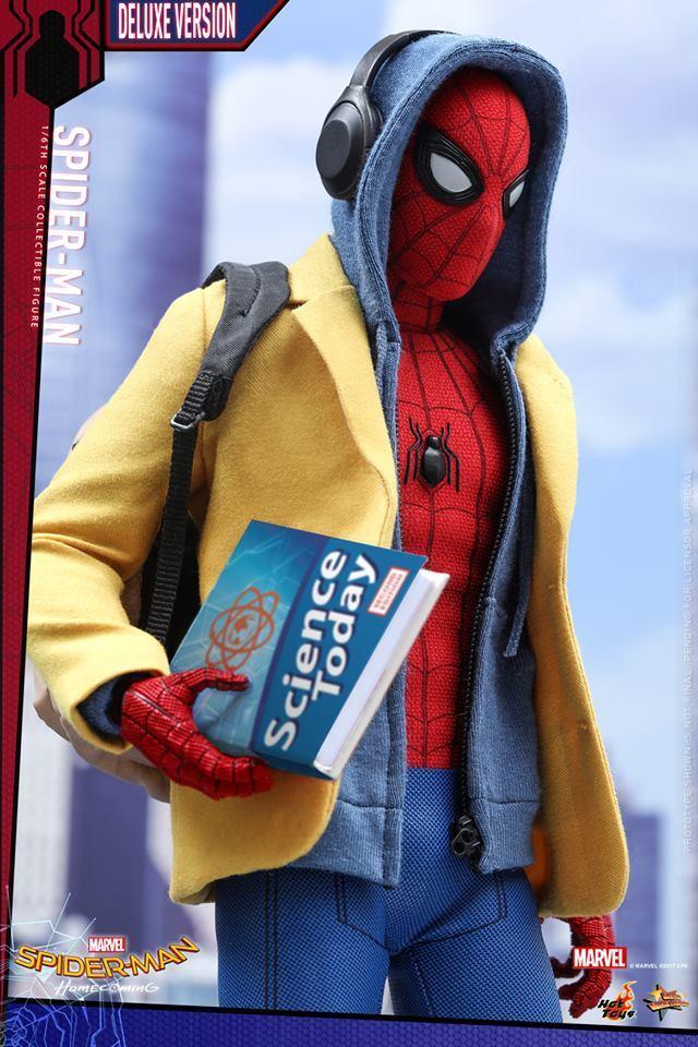 Spider-Man Homecoming : Spider-Man  LBi9Dx
