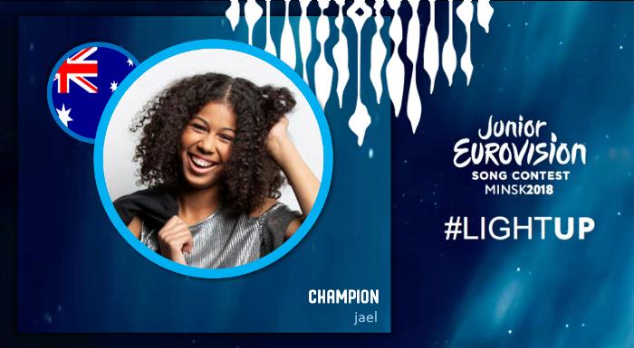 AUSTRÁLIA | Champion MJa3Gw