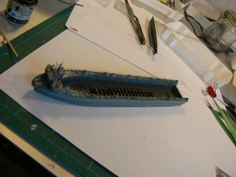 MARE ISLAND NAVAL SHIP YARD  1/700 - Page 2 OnSWOa
