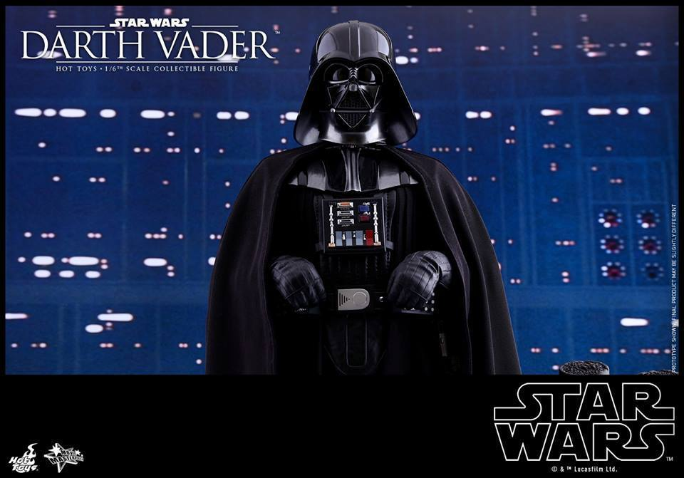 MMS???: STAR WARS ESB - DARTH VADER P5ioxN