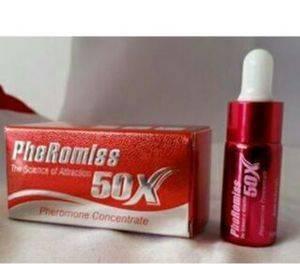 Pheromiss 50X Ori Perfume - WWW.BATINMALAYSIA.COM WSJ10s