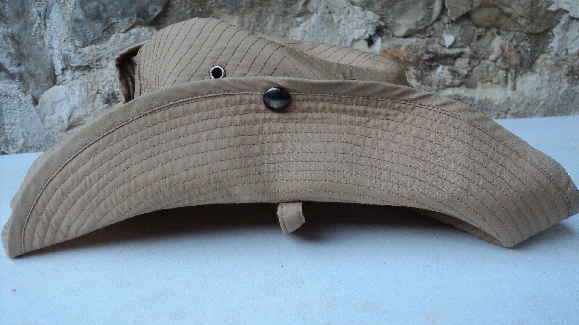 Chapeau de brousse Armée de l'Air XDFNHM