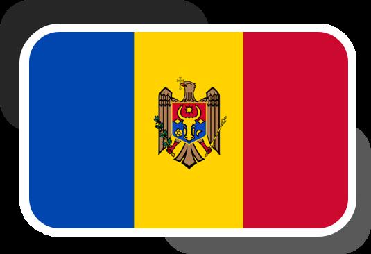 MOLDÁVIA  |  Stay XEcXlR