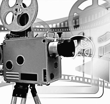 Cinema, television