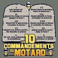 AMIS MOTARDS