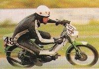 Honda Camino Team