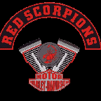 LE CLUB DES RED SCORPIONS