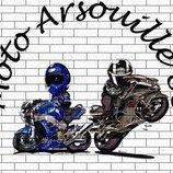 Moto Arsouille 83