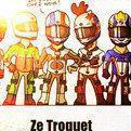 Ze Troquet