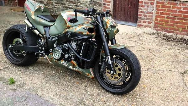 Meilleures Photos de motos