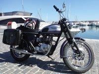 Triumph 500cc Unit