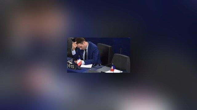 Main photo EXCLUSIF: LE FN S'APPELLERA DORÉNAVANT LE PARTI QUI NE GAGNE JAMAIS