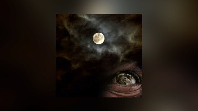 Main photo علاقة القمر بتغيّرات مزاجنا