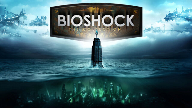 Main photo Bioshock : The Collection, une bonne affaire ?