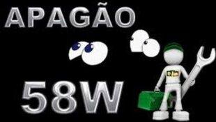 COMUNICADO APAGÃO GERAL NO INTELSAT 21 58W OFF EM TODAS AS MARCAS - 12/05/2017