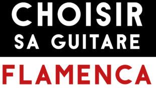 Comment bien choisir sa guitare flamenca ?