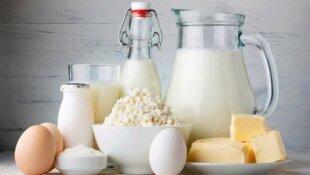 Latte italiano: la nuova etichetta