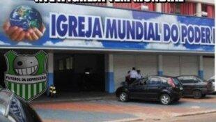 Fifa 'tira' título Mundial do Palmeiras e internet não perdoa