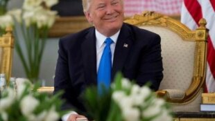 ترامب يسعى لبداية جديدة مع العالم الإسلامي