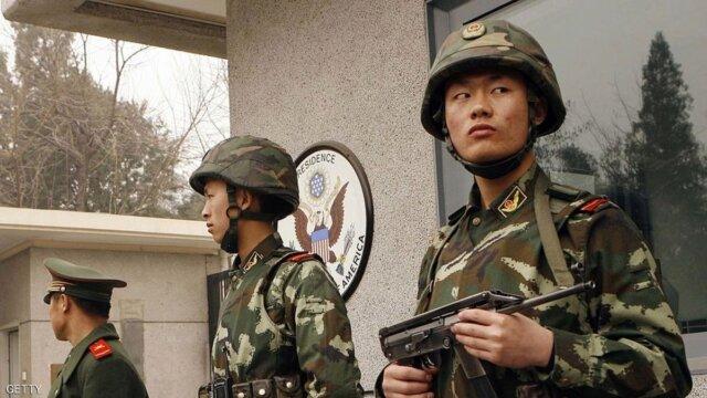 "Main photo  إشادة صينية بـ""النصر الكاسح"" على المخابرات الأميركية"
