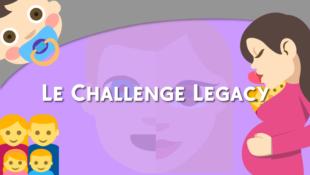 Le Challenge Legacy