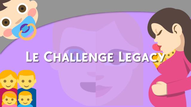 Main photo Le Challenge Legacy