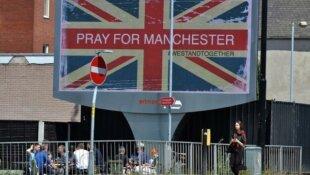 Manchester : Le djihadiste est un fils de migrants libyens qui vivait des aides