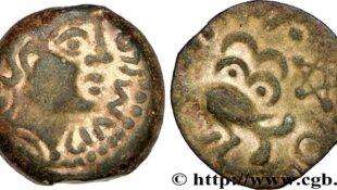 Bronze Giamilos (SENONS)