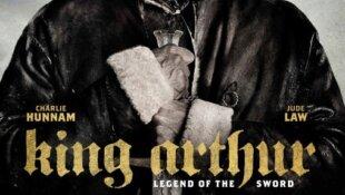 تحميل فيلم King Arthur: Legend of the Sword – فرسان المائدة المستديرة