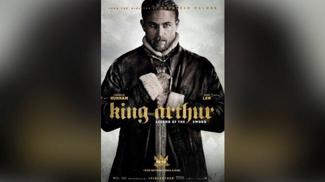 Main photo تحميل فيلم King Arthur: Legend of the Sword – فرسان المائدة المستديرة