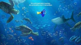 تحميل فيلم Finding Dory 2016 BluRay – البحث عن دورى مدبلج للعربية 1 Star