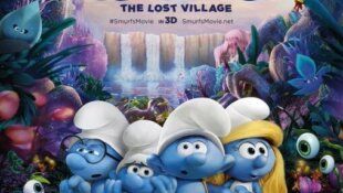 تحميل فيلم Smurfs: The Lost Village 2017  – السنافر 3