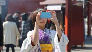 Débat n°1 : Choc entre modernité et patrimoine historique au Japon
