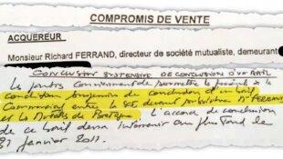 Affaire Ferrand : un document prouve que le ministre a enfumé tout le monde