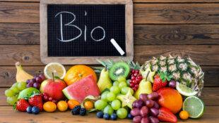 Prodotti biologici: più sani e più sicuri