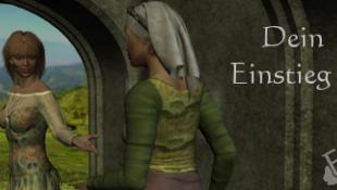 Dein Einstieg in die Welt des Rollenspiels!