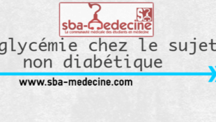 Hypoglycémies chez le sujet non diabétique :quand faut-il réaliser une épreuve ?