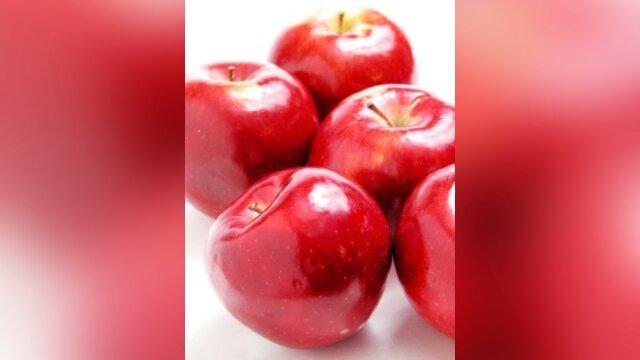 La pomme sanguine