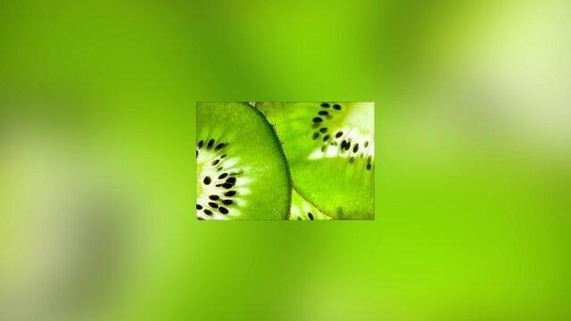 Le kiwi et ces bienfaits