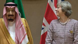 FactCheck Q&A: Is Saudi Arabia funding ISIS?