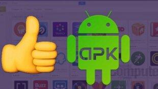 موقع رائع وسيفيدك أفضل موقع لتحميل العاب وتطبيقات الاندرويد بصيغة APK